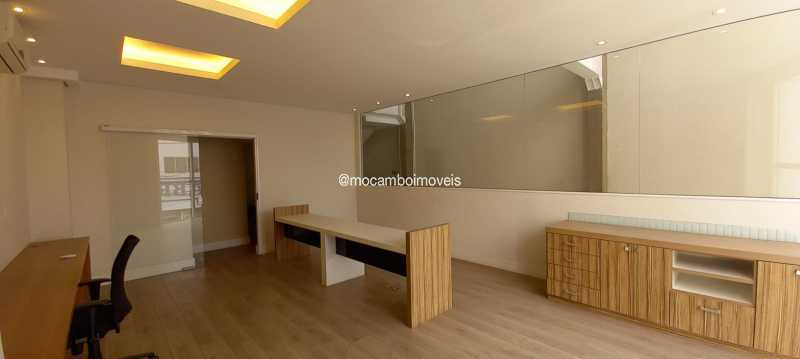 Sala 01 (1º Andar) - Prédio 346m² para alugar Itatiba,SP Centro - R$ 12.000 - FCPR00022 - 17