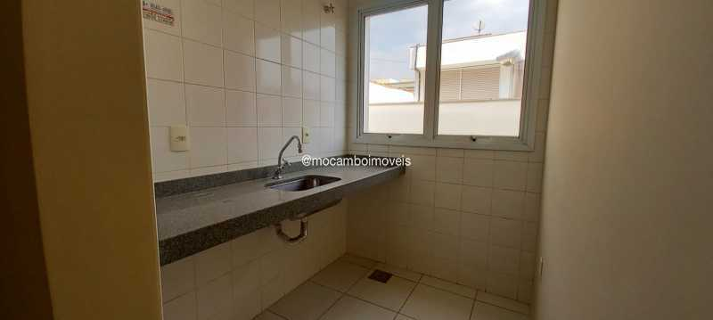 Cozinha (1º  Andar) - Prédio 346m² para alugar Itatiba,SP Centro - R$ 12.000 - FCPR00022 - 26