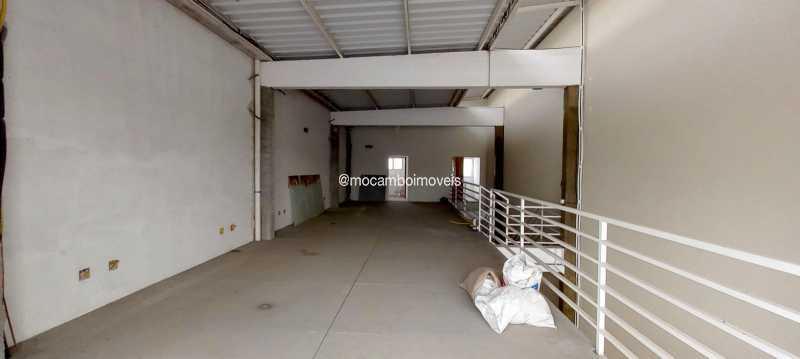 Salão (2º Andar) - Prédio 346m² para alugar Itatiba,SP Centro - R$ 12.000 - FCPR00022 - 29