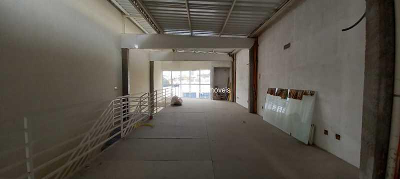 Salão (2º Andar) - Prédio 346m² para alugar Itatiba,SP Centro - R$ 12.000 - FCPR00022 - 30