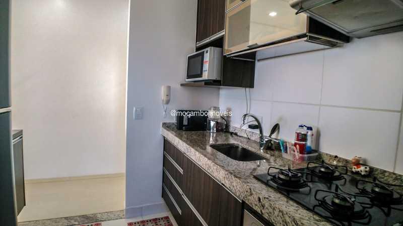 Vila Venetto - Edifício Carlo - Apartamento 3 quartos à venda Itatiba,SP - R$ 460.000 - FCAP30623 - 7