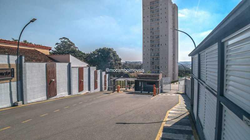 Vila Venetto - Edifício Carlo - Apartamento 3 quartos à venda Itatiba,SP - R$ 460.000 - FCAP30623 - 15