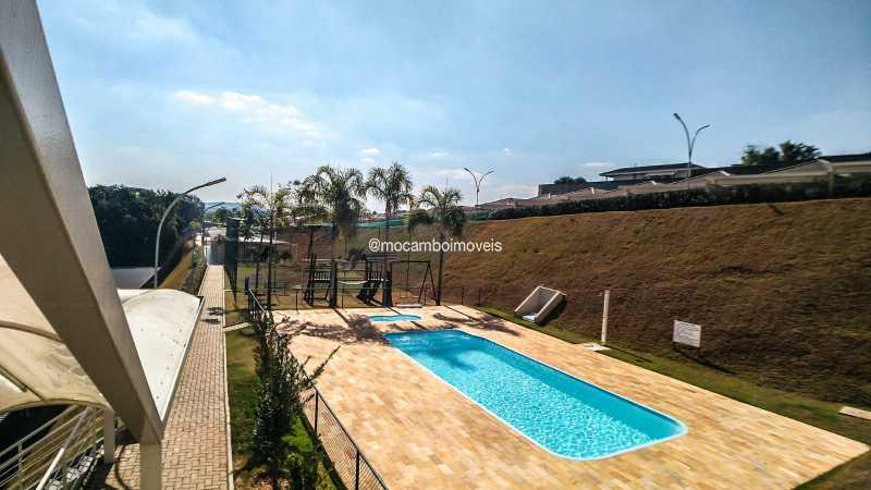 Vila Venetto - Edifício Carlo - Apartamento 3 quartos à venda Itatiba,SP - R$ 460.000 - FCAP30623 - 18