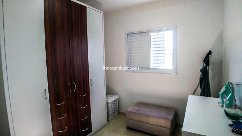 Vila Venetto - Edifício Carlo - Apartamento 3 quartos à venda Itatiba,SP - R$ 460.000 - FCAP30623 - 13