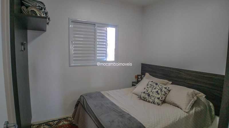 Vila Venetto - Edifício Carlo - Apartamento 3 quartos à venda Itatiba,SP - R$ 460.000 - FCAP30623 - 12