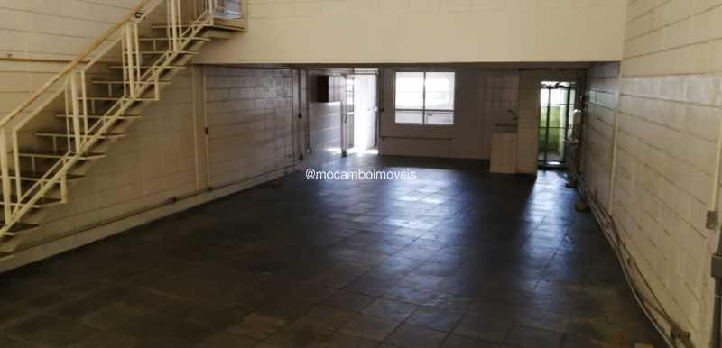 Salão principal - Ponto comercial 284m² para alugar Itatiba,SP - R$ 4.000 - FCPC00086 - 1