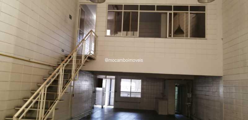 Mezanino escritório - Ponto comercial 284m² para alugar Itatiba,SP - R$ 4.000 - FCPC00086 - 7