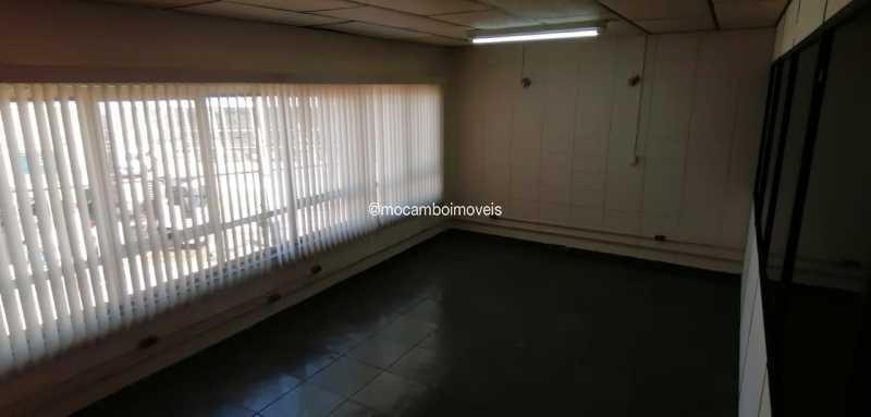 Sala 1 (piso superior) - Ponto comercial 284m² para alugar Itatiba,SP - R$ 4.000 - FCPC00086 - 12