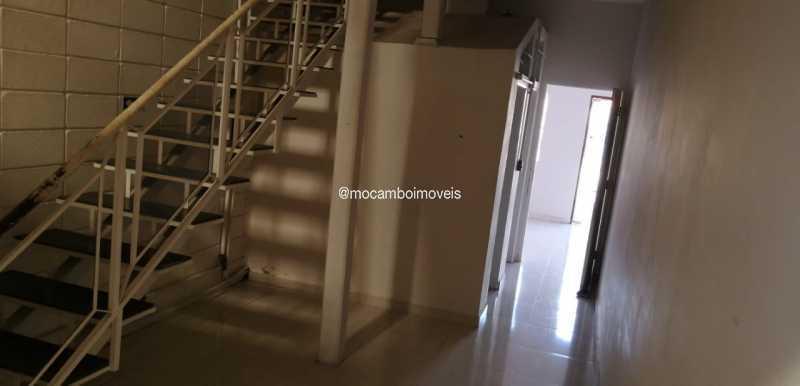 Salão principal - Ponto comercial 284m² para alugar Itatiba,SP - R$ 4.000 - FCPC00086 - 3