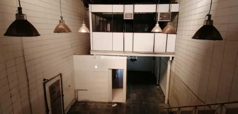 Mezanino escritório - Ponto comercial 284m² para alugar Itatiba,SP - R$ 4.000 - FCPC00086 - 8
