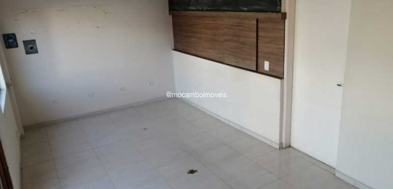 Sala 2 (piso superior) - Ponto comercial 284m² para alugar Itatiba,SP - R$ 4.000 - FCPC00086 - 14