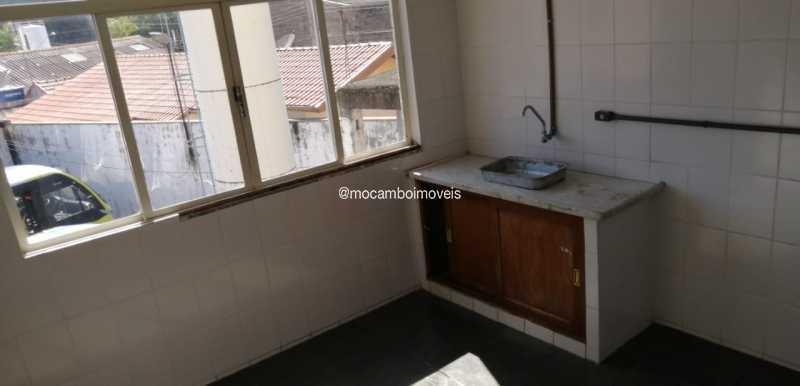 Cozinha (piso superior) - Ponto comercial 284m² para alugar Itatiba,SP - R$ 4.000 - FCPC00086 - 15
