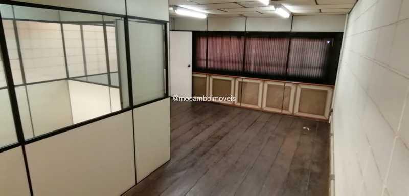 Escritório - Ponto comercial 284m² para alugar Itatiba,SP - R$ 4.000 - FCPC00086 - 10