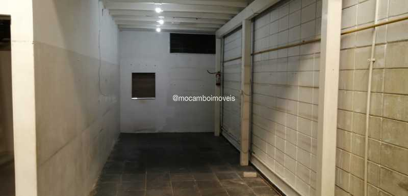 Depósito - Ponto comercial 284m² para alugar Itatiba,SP - R$ 4.000 - FCPC00086 - 9