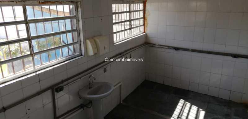 Sala 2 (piso inferior) - Ponto comercial 284m² para alugar Itatiba,SP - R$ 4.000 - FCPC00086 - 5