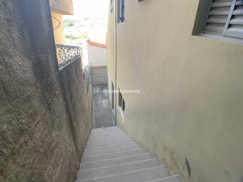Escada - Casa 3 quartos à venda Itatiba,SP - R$ 300.000 - FCCA31495 - 11