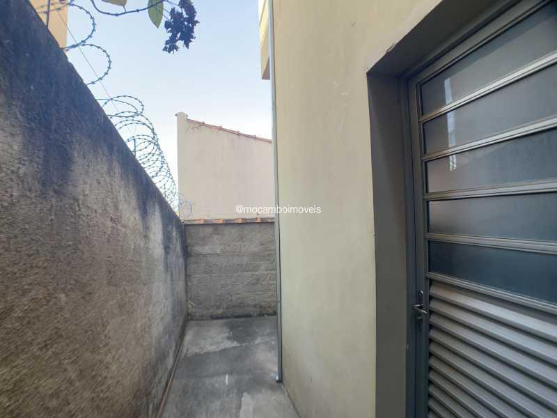 Fundo  - Casa 3 quartos à venda Itatiba,SP - R$ 300.000 - FCCA31495 - 12