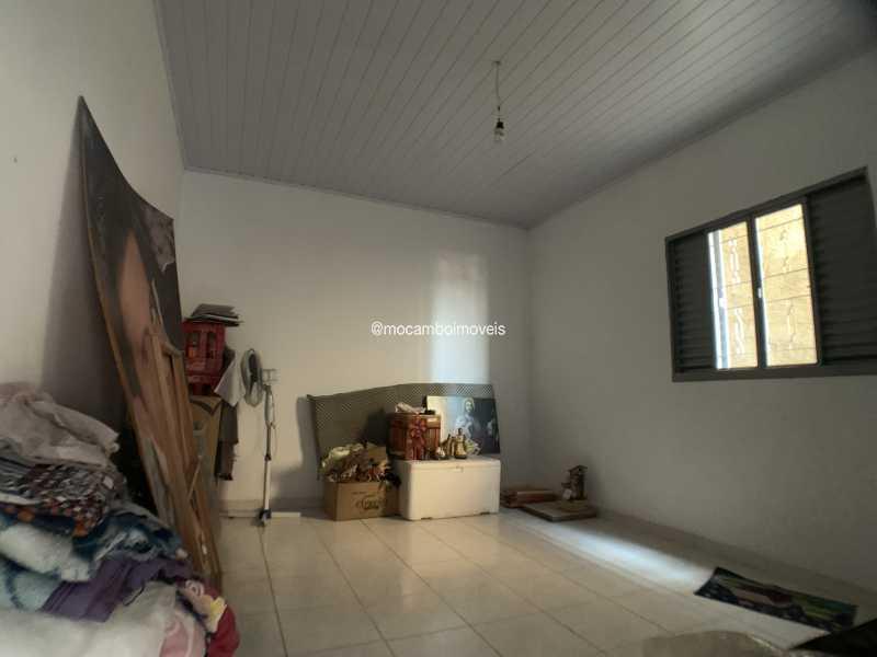Porão  - Casa 3 quartos à venda Itatiba,SP - R$ 300.000 - FCCA31495 - 17