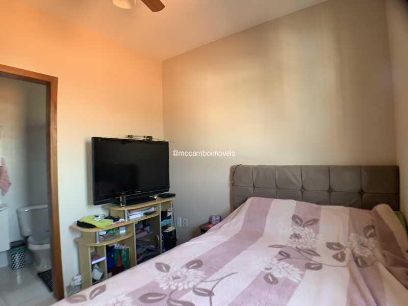 Suíte  - Casa 3 quartos à venda Itatiba,SP - R$ 300.000 - FCCA31495 - 8