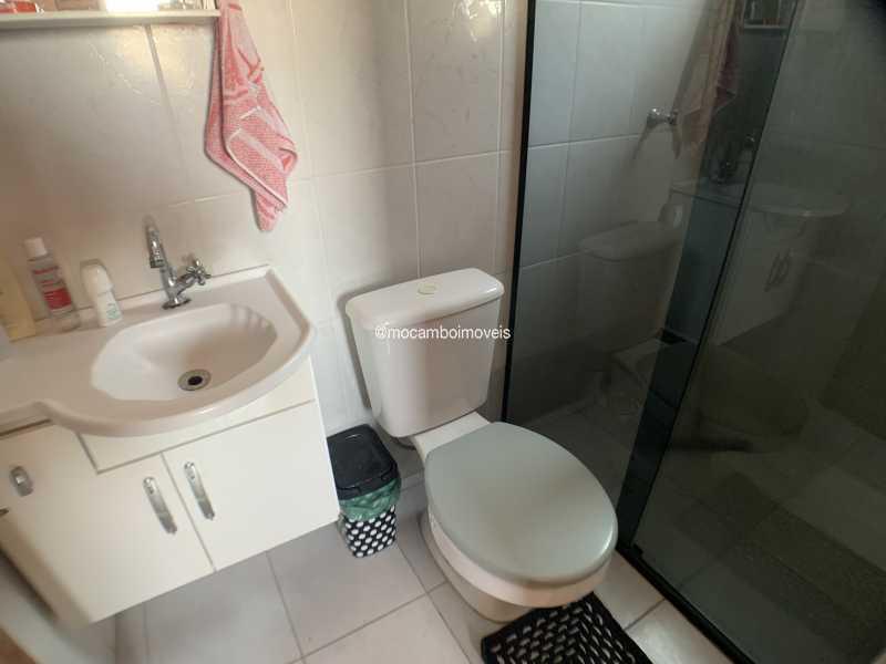 Banheiro - Casa 3 quartos à venda Itatiba,SP - R$ 300.000 - FCCA31495 - 7