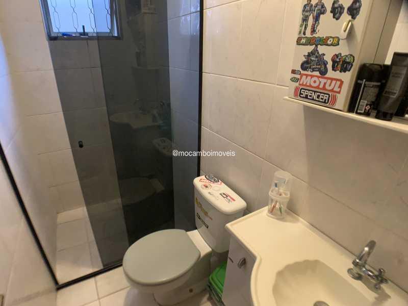 Banheiro  - Casa 3 quartos à venda Itatiba,SP - R$ 300.000 - FCCA31495 - 10