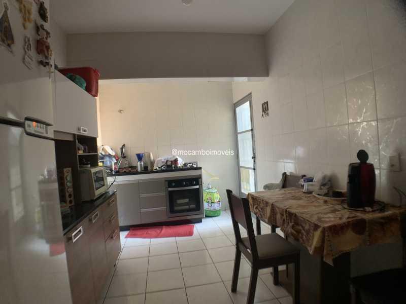 Cozinha - Casa 3 quartos à venda Itatiba,SP - R$ 300.000 - FCCA31495 - 6