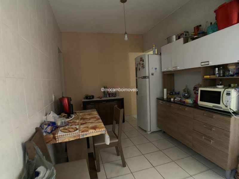 Cozinha - Casa 3 quartos à venda Itatiba,SP - R$ 300.000 - FCCA31495 - 5
