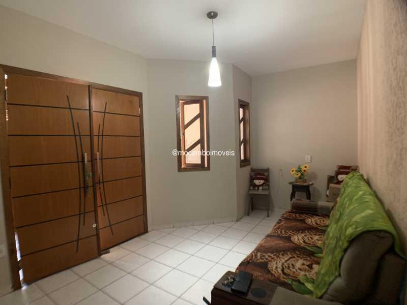 Sala - Casa 3 quartos à venda Itatiba,SP - R$ 300.000 - FCCA31495 - 4