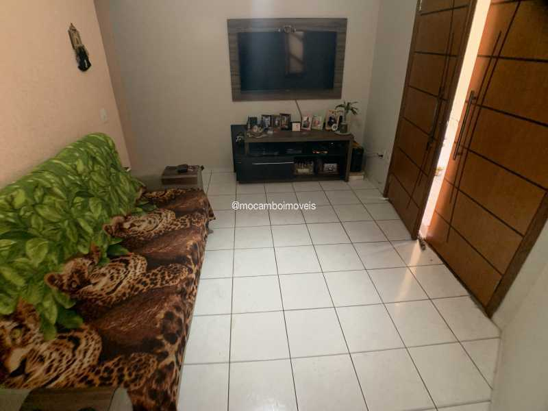 Sala  - Casa 3 quartos à venda Itatiba,SP - R$ 300.000 - FCCA31495 - 3