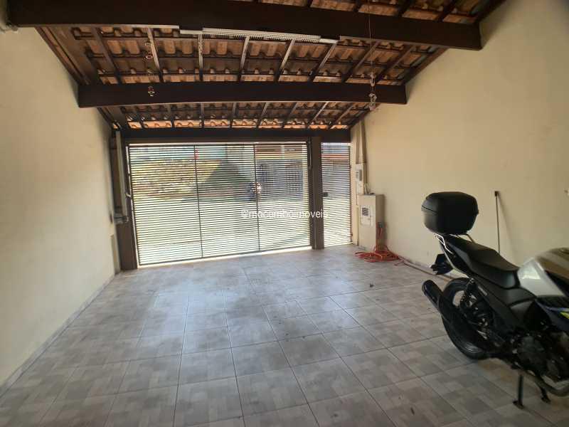 Garagem  - Casa 3 quartos à venda Itatiba,SP - R$ 300.000 - FCCA31495 - 15