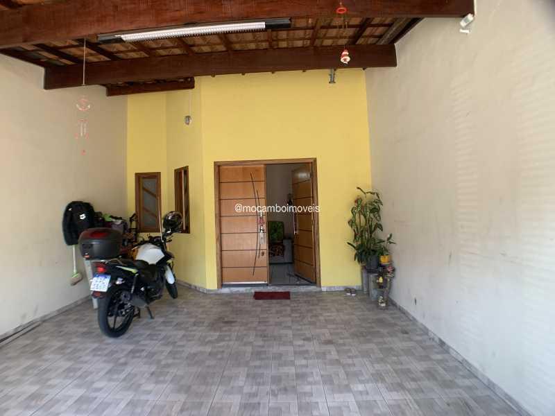 Entrada  - Casa 3 quartos à venda Itatiba,SP - R$ 300.000 - FCCA31495 - 1