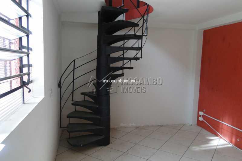 Recepção - Galpão 540m² para alugar Itatiba,SP - R$ 3.000 - FCGA00195 - 7