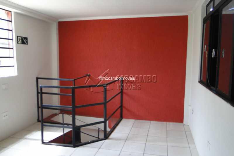 Escritório - Galpão 540m² para alugar Itatiba,SP - R$ 3.000 - FCGA00195 - 8