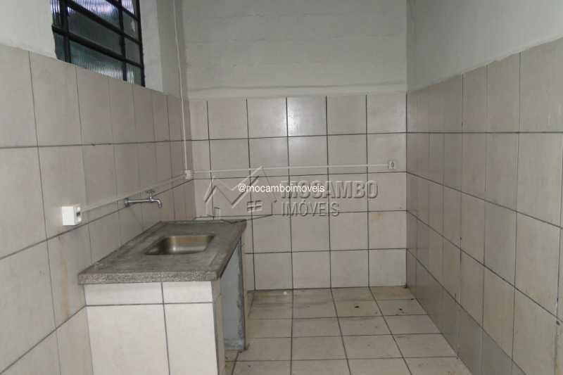 Cozinha - Galpão 540m² para alugar Itatiba,SP - R$ 3.000 - FCGA00195 - 12