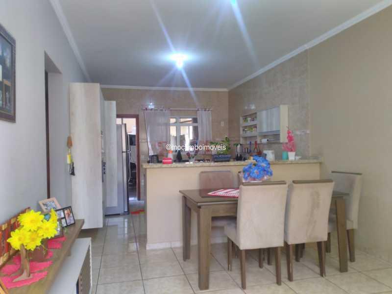 Jantar - Casa 2 quartos à venda Itatiba,SP - R$ 350.000 - FCCA21514 - 6