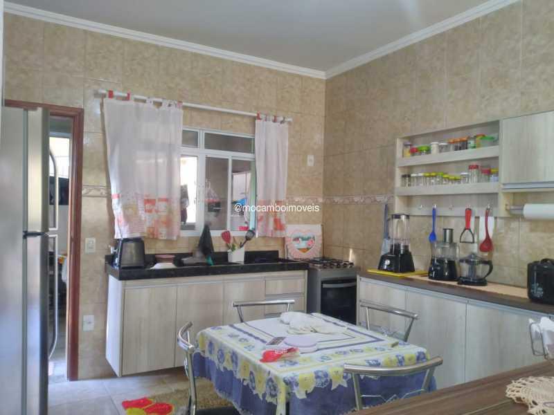Cozinha - Casa 2 quartos à venda Itatiba,SP - R$ 350.000 - FCCA21514 - 7