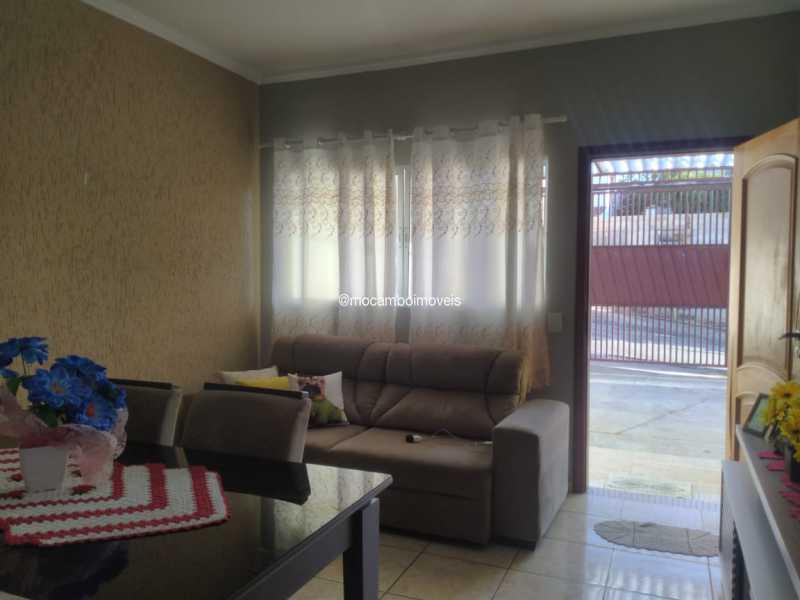 Sala - Casa 2 quartos à venda Itatiba,SP - R$ 350.000 - FCCA21514 - 5