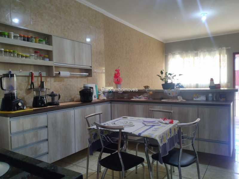 Cozinha - Casa 2 quartos à venda Itatiba,SP - R$ 350.000 - FCCA21514 - 8