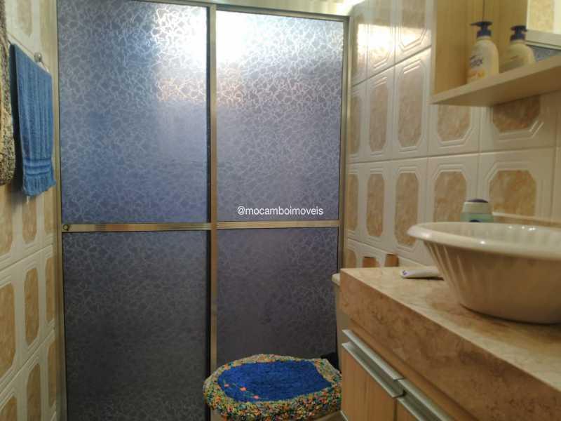Banheiro - Casa 2 quartos à venda Itatiba,SP - R$ 350.000 - FCCA21514 - 9