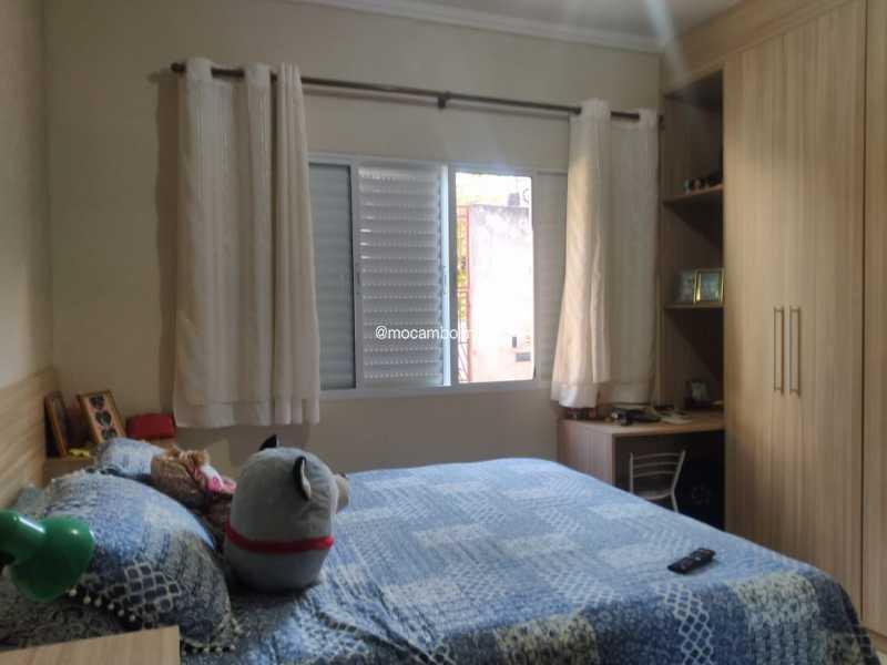 Dormirório - Casa 2 quartos à venda Itatiba,SP - R$ 350.000 - FCCA21514 - 10