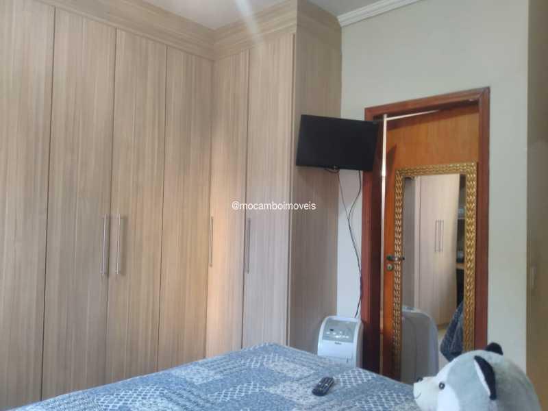 Dormitório - Casa 2 quartos à venda Itatiba,SP - R$ 350.000 - FCCA21514 - 12