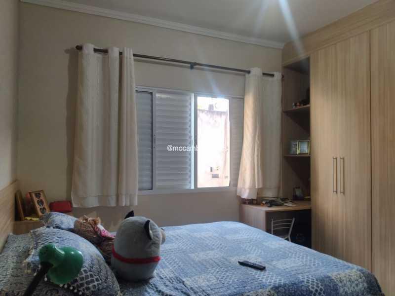 Dormitório - Casa 2 quartos à venda Itatiba,SP - R$ 350.000 - FCCA21514 - 11