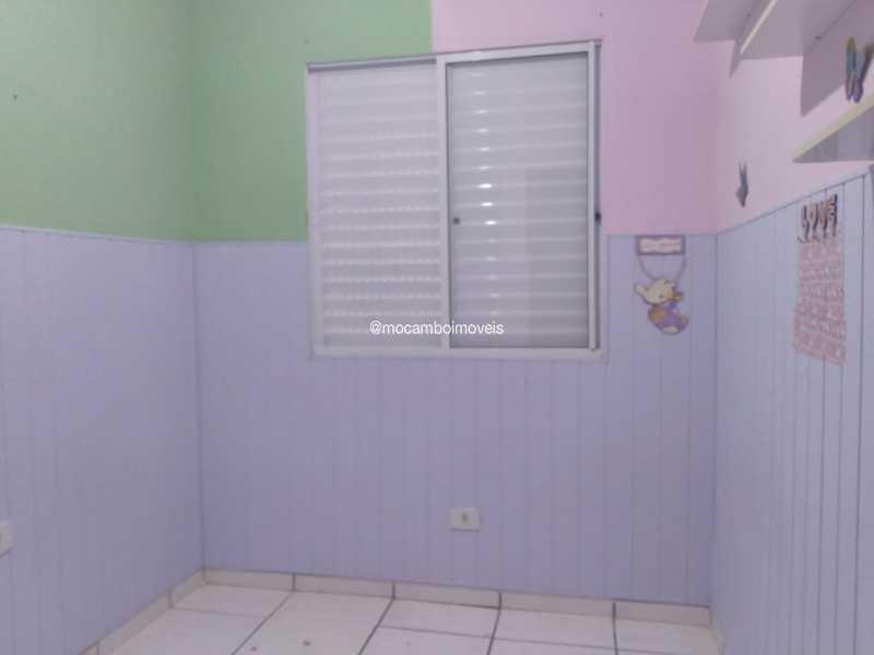 Edicula - Casa 2 quartos à venda Itatiba,SP - R$ 350.000 - FCCA21514 - 15
