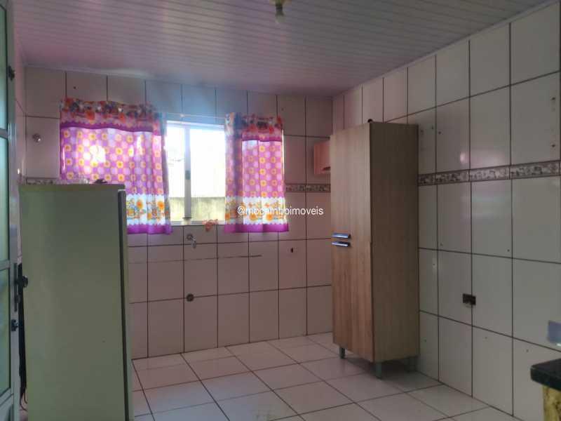 Edícula - Casa 2 quartos à venda Itatiba,SP - R$ 350.000 - FCCA21514 - 13