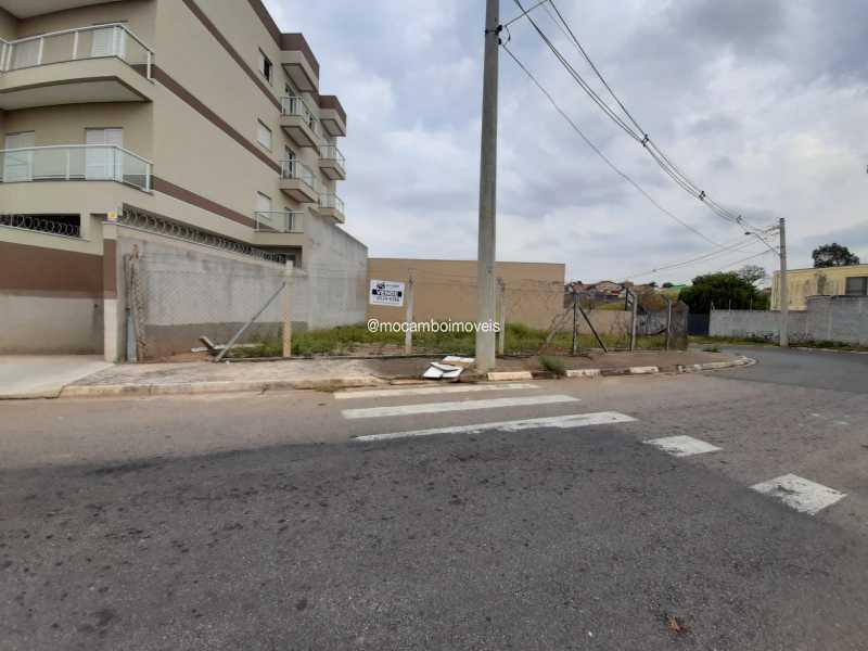 Terreno - Terreno Comercial 250m² à venda Avenida Comendador Francisco Bartholomeu,Itatiba,SP - R$ 225.000 - FCTC00015 - 4