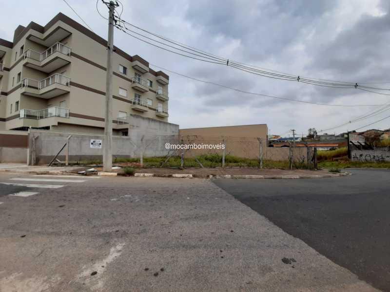 Terreno - Terreno Comercial 250m² à venda Avenida Comendador Francisco Bartholomeu,Itatiba,SP - R$ 225.000 - FCTC00015 - 1