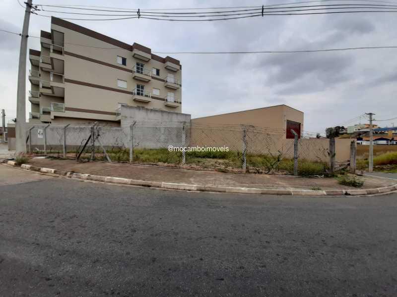 Terreno - Terreno Comercial 250m² à venda Avenida Comendador Francisco Bartholomeu,Itatiba,SP - R$ 225.000 - FCTC00015 - 6
