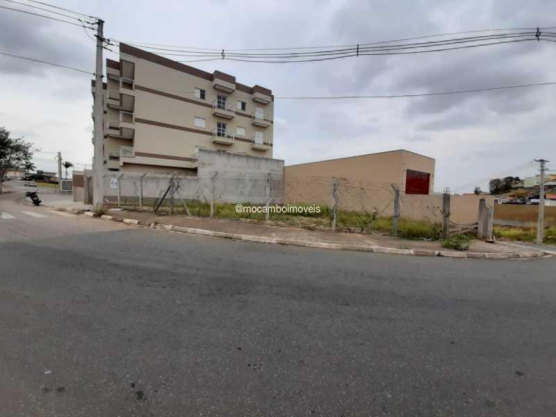 Terreno - Terreno Comercial 250m² à venda Avenida Comendador Francisco Bartholomeu,Itatiba,SP - R$ 225.000 - FCTC00015 - 7