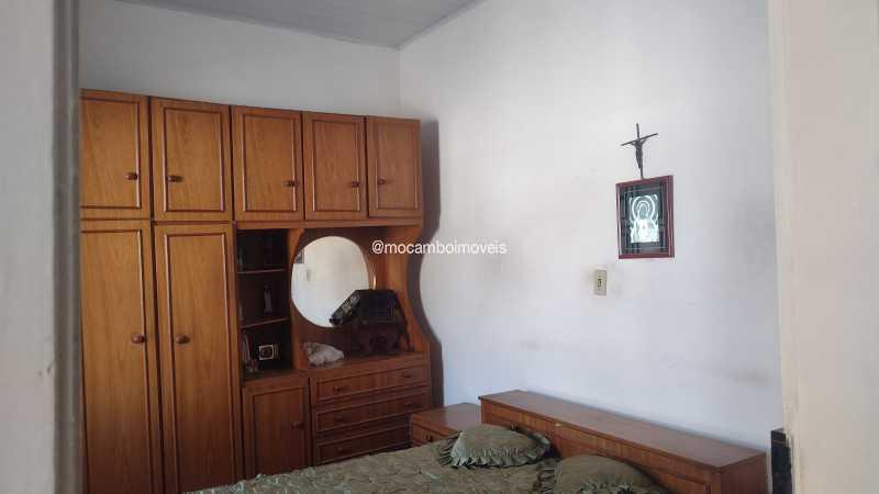 Dormitório Casa 1 - Casa 2 quartos à venda Itatiba,SP - R$ 750.000 - FCCA21515 - 3