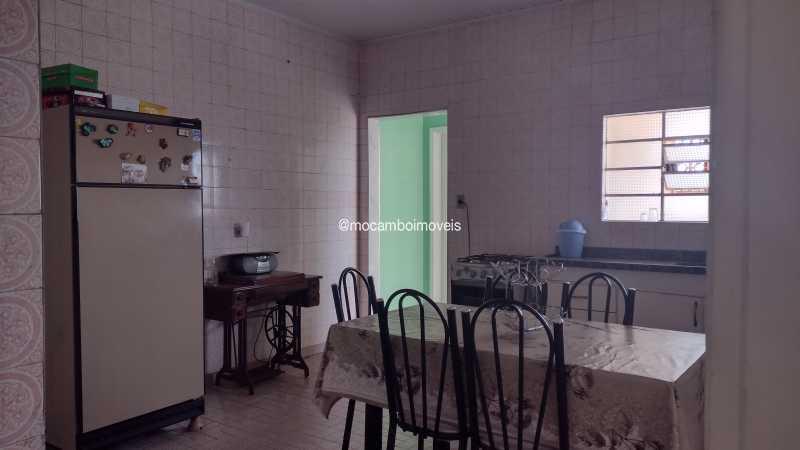 Cozinha Casa 1 - Casa 2 quartos à venda Itatiba,SP - R$ 750.000 - FCCA21515 - 4
